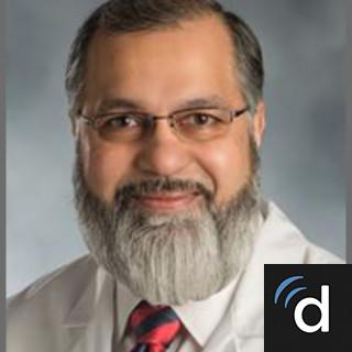 Khalid Zafar, MD, Nephrology, Berkley, MI, Beaumont Hospital - Troy