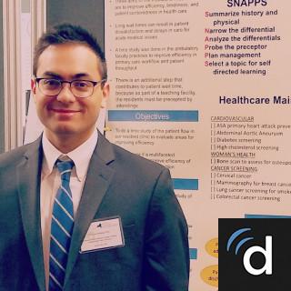Abhinav Rohatgi, MD, Internal Medicine, Mineola, NY, Stony Brook University Hospital