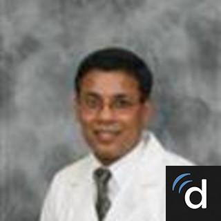 Jones Samuel, MD, Nephrology, Baton Rouge, LA, Baton Rouge General Medical Center