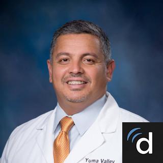 Dr Ricky Ochoa Family Medicine Doctor In Yuma Az Us News Doctors