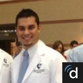 Bryson Stilwell, PA, Orthopedics, Kernersville, NC