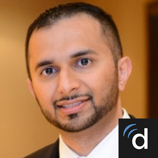 Dr  Haroon Shahid, Gastroenterologist in New Brunswick, NJ