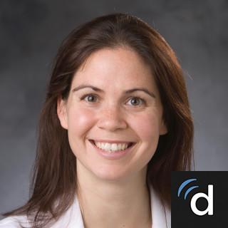 Rebecca Burke, MD, Internal Medicine, New Brunswick, NJ, Sentara Martha Jefferson Hospital