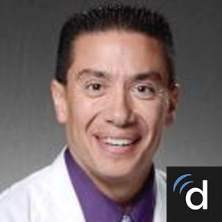 David Parra, MD, Family Medicine, San Diego, CA, Kaiser Permanente San Diego Medical Center