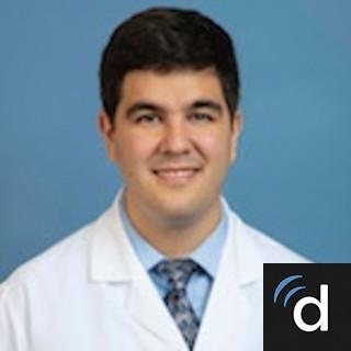 Matthew Vandiver, MD, Anesthesiology, Los Angeles, CA, Ronald Reagan UCLA Medical Center