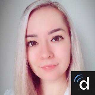 Nathalie Kocon, Clinical Pharmacist, Tampa, FL