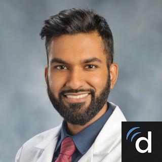 Saaquib Bakhsh, MD, Ophthalmology, Royal Oak, MI, Beaumont Hospital - Royal Oak