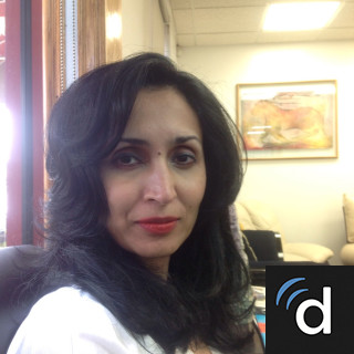 Dr  Tehmina Badar, MD – Houston, TX | Pulmonology
