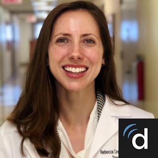 Rebecca Craig-Schapiro, MD, General Surgery, New York, NY, New York-Presbyterian Hospital