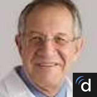 Raphael Nach, MD, Otolaryngology (ENT), Los Angeles, CA, Cedars-Sinai Medical Center