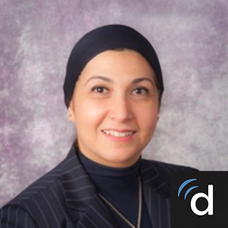 Dr  Hoda Abdel-Hamid, Pediatric Neurologist in Pittsburgh, PA | US