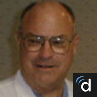 Douglas McConnell, MD, Thoracic Surgery, Redding, CA, Lakewood Regional Medical Center