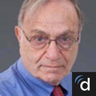 Gerald Galst, MD, Cardiology, Bronx, NY, Burke Rehabilitation Hospital