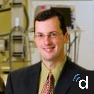 Dr  Richard Weyman, Gastroenterologist in Bettendorf, IA