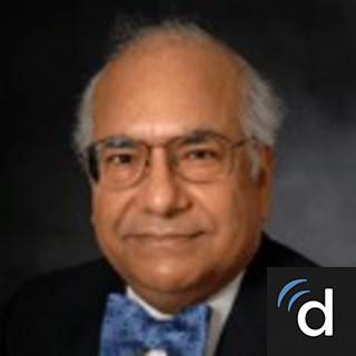 Darshan Mahajan, MD, Neurology, Elyria, OH, UH St. John Medical Center