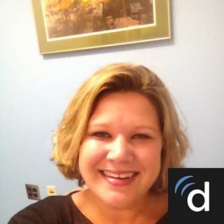 Kimberly Baker, DO, Pediatrics, Orlando, FL, Nemours Children's Hospital