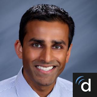 Ajay Ranade, MD, General Surgery, Sacramento, CA, Mercy General Hospital