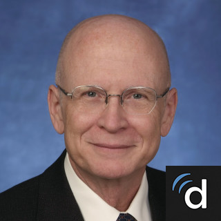 William Burke, MD, Geriatrics, Phoenix, AZ, Banner - University Medical Center Phoenix