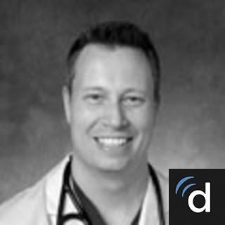 Robert Lefevere, MD, Emergency Medicine, Saint Paul, MN, Regions Hospital