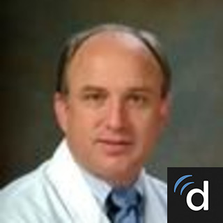 Dr  James Bratton, ENT-Otolaryngologist in Florence, SC   US