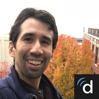 Dr  Joshua Blum, Psychiatrist in Danville, PA | US News Doctors