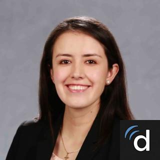 Maria Alejandra Mendoza, MD, Internal Medicine, Miami, FL