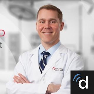 Paul Garabelli, MD, Cardiology, Oklahoma City, OK, Oklahoma City Veterans Affairs Medical Center