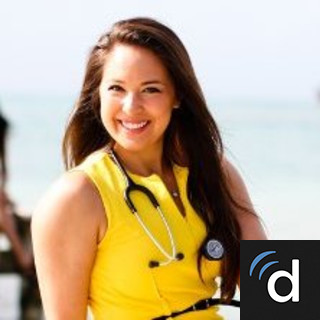 Amanda Santa Maria, MD, Resident Physician, Yorba Linda, CA