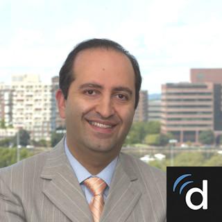 Shahin Tabatabaei, MD, Urology, Boston, MA, Massachusetts General Hospital