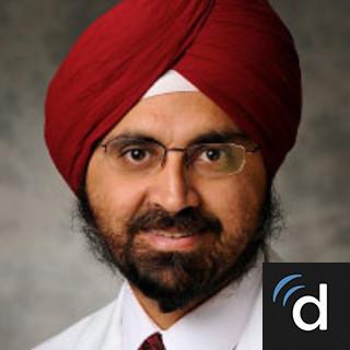 Dalip Singh, MD, Cardiology, Milwaukee, WI, Clement J. Zablocki Veterans Affairs Medical Center