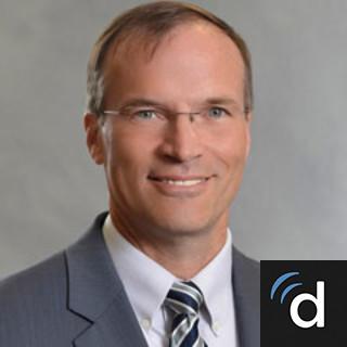 Dr  Richard Hamilton, Emergency Medicine Physician in