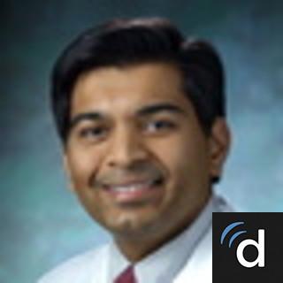 Ashish Nimgaonkar, MD, Gastroenterology, Baltimore, MD, Johns Hopkins Hospital