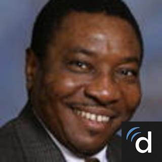 Godswill Okoji, MD, Internal Medicine, Hyattsville, MD, MedStar Washington Hospital Center