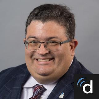 Paul Casanova-Romero, MD, Endocrinology, Saint Lucie West, FL, Jupiter Medical Center