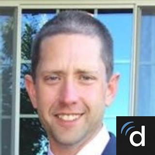 Carl Anschutz, MD, Internal Medicine, Lawrence, KS, LMH Health
