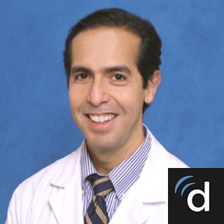 Edward Paredez, MD, Gastroenterology, La Jolla, CA, Scripps Memorial Hospital-La Jolla