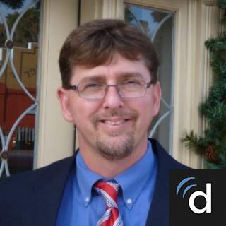 Anthony Kicklighter, Pharmacist, Saint Marys, GA
