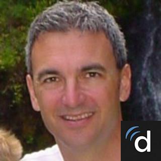 Eric McDonald, MD, Emergency Medicine, San Diego, CA