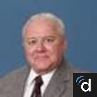 Carl Dalecki, MD, Emergency Medicine, Willard, NY