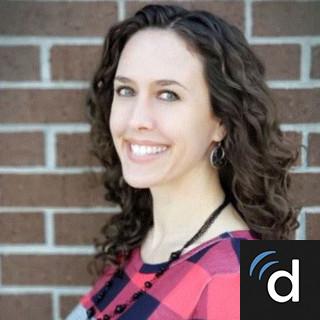 Brooke Peterson, Psychiatric-Mental Health Nurse Practitioner, Brownsburg, IN
