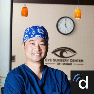 William Wong Jr., MD, Ophthalmology, Honolulu, HI, The Queen's Medical Center