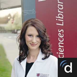 Keriann Bennett, Pharmacist, Moscow, ID