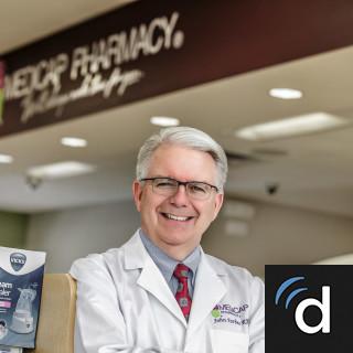 John Forbes, Pharmacist, Urbandale, IA