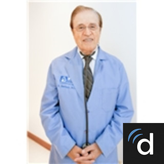 Eduardo Barriuso, MD, Obstetrics & Gynecology, Chicago, IL, Norwegian American Hospital