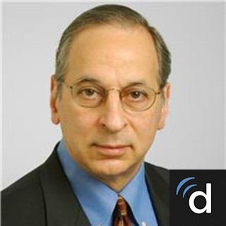 Dr  Eric Klein, Urologist in Cleveland, OH | US News Doctors
