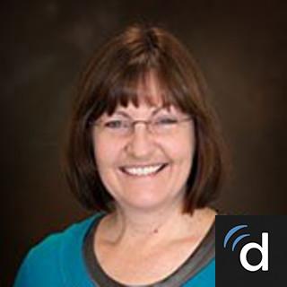 Mary Klonecki, Family Nurse Practitioner, Arcadia, WI