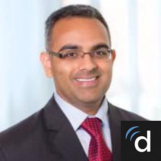 Alphi Elackattu, MD, Otolaryngology (ENT), Evanston, IL, AMITA Health Resurrection Medical Center Chicago