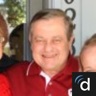 Warren Meador, Pharmacist, Elk City, OK