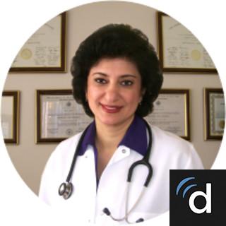 Asya Levy, MD, Geriatrics, Rego Park, NY, NYC Health + Hospitals / Woodhull