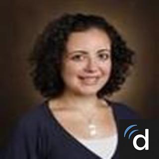 Maie El-Sourady, MD, Medicine/Pediatrics, Nashville, TN, Vanderbilt University Medical Center